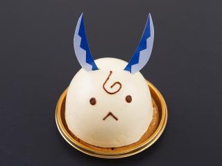 米・糀 洋菓子 MINOV_はもみんケーキ…450円