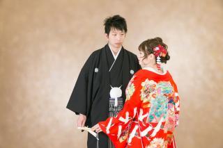 フォト婚 ¥40,000〜