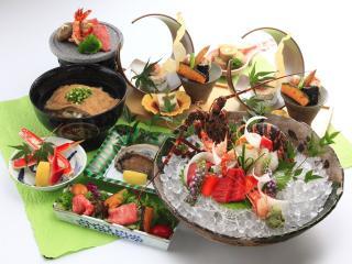 日本料理 たくあん_岐阜の宴会!忘年会・新年会特集_写真1