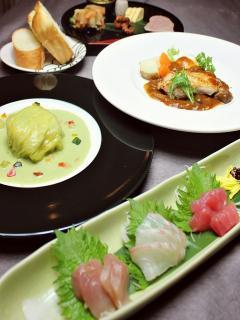 Cafe&Dining Enn_岐阜の宴会!忘年会・新年会特集_写真1