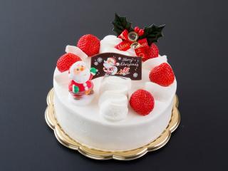 米・糀 洋菓子 MINOV_生デコレーション