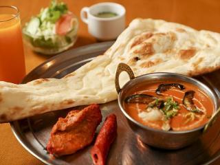 インドレストラン サクラの写真3