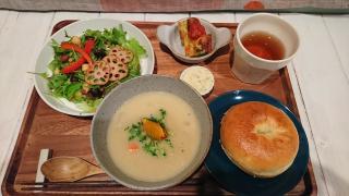 Cafe ZU-ZU_お知らせ