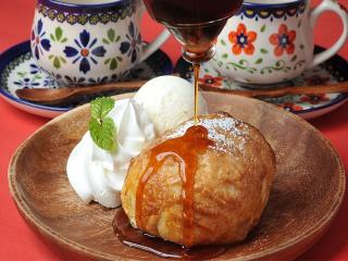 Applepie cafe GRACEE GRACY_ほっと感じる小さなしあわせ ティータイム特集_写真1