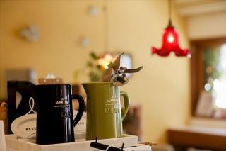 Cafe ZU-ZU_ほっと感じる小さなしあわせ ティータイム特集_写真1