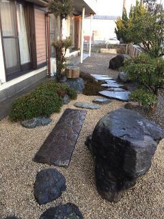 <after>思い出は残しつつ|お客様のご意向をお伺いし、デザインや機能性はもちろん、これまでお庭にあった...