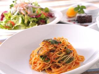 Italian Kitchen woodstock_シーンに合わせて探すママ会・女子会_写真1
