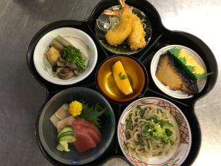 寿司・一品料理 日本泉_お知らせ