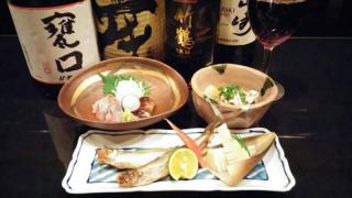 Japaneseあろま_岐阜のおもてなし空間 接待・会食特集_写真1