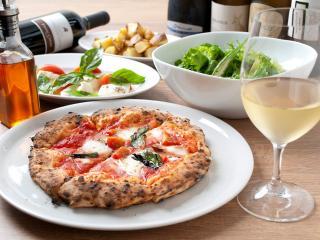 Pizzeeria Piluce_夏の宴会・納涼祭特集_写真1