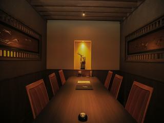 日本料理 たくあん・丸徳_岐阜のおもてなし空間 接待・会食特集_写真1