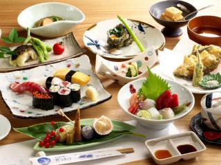 寿司 たなか_岐阜のおもてなし空間 接待・会食特集_写真1