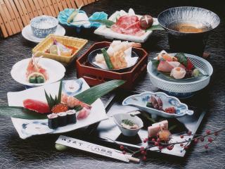 八郎鮨_岐阜のおもてなし空間 接待・会食特集_写真1