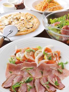 CAFE&DINING ACHE_夏の宴会・納涼祭特集_写真1