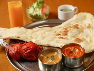 インドレストラン サクラ_ガッツリ食べたい! スタミナ料理特集_写真1