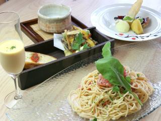 膳彩Dining Soki 創季_岐阜で味わう涼しい夏 冷たい麺特集_写真1