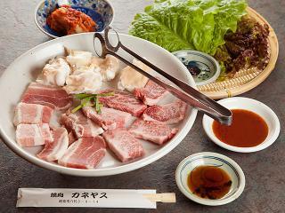 焼肉 カネヤス_ガッツリ食べたい! スタミナ料理特集_写真1