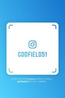 GOD FIELD_お知らせ