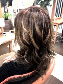 Edu hair art_知らんと損する? キレイ特集_写真1