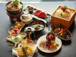 日本料理 松廣_岐阜の宴会!忘年会・新年会特集_写真1