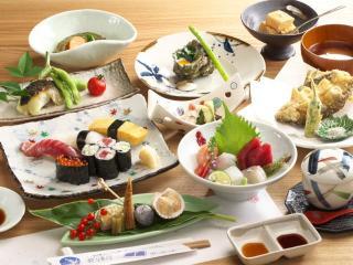 寿司 たなか_岐阜の宴会!忘年会・新年会特集_写真1