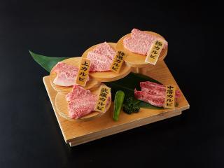 飛騨牛焼肉 武蔵の写真3