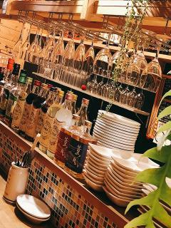 ちょいめし酒場 秀val kitchen Pommeポムの写真2