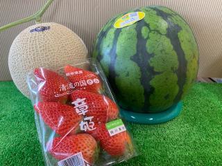大熊青果 丸席農産物直売所_お知らせ