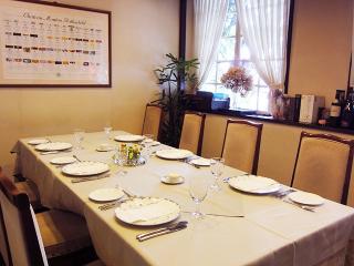フランス料理 ラパンアジル_岐阜のおもてなし空間 接待・会食特集_写真1