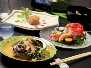 ハレの日_岐阜のおもてなし空間 接待・会食特集_写真1