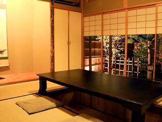 日本料理 稲穂_岐阜のおもてなし空間 接待・会食特集_写真1