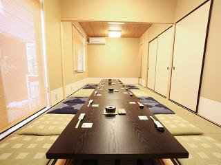 心の味 のむら_岐阜のおもてなし空間 接待・会食特集_写真1