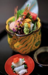 日本料理 雅味 近どう_岐阜のおもてなし空間 接待・会食特集_写真1
