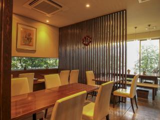 旬菜居食屋 Oeuf Oeuf_岐阜で味わう涼しい夏 冷たい麺特集_写真1