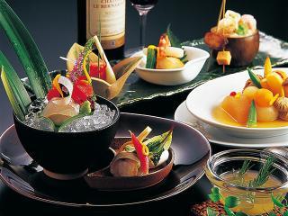 日本料理 たくあん・丸徳_夏だ! ビールだ! 飲み会・納涼祭特集_写真1
