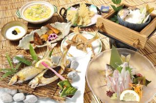 かっぽう 宝_岐阜のおもてなし空間 接待・会食特集_写真1