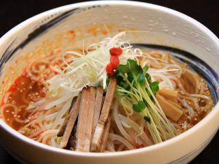 中華料理 にいはお_岐阜で味わう涼しい夏 冷たい麺特集_写真1