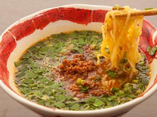 中国料理 一番楼_ガッツリ食べたい! スタミナ料理特集_写真1