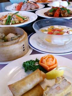 中国料理 桂林_岐阜のおもてなし空間 接待・会食特集_写真1