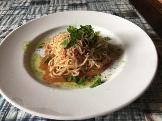 Italian Kitchen woodstock_岐阜で味わう涼しい夏 冷たい麺特集_写真1