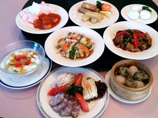 中国料理 桂林_岐阜の宴会!忘年会・新年会特集_写真1