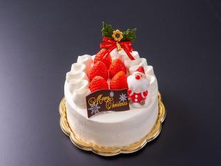 米・糀 洋菓子 MINOV_クリスマスケーキ・セレクション 2020_写真1