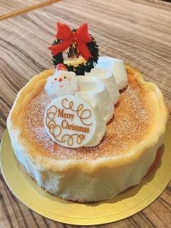 豆屋珈琲店_クリスマスケーキ・セレクション 2020_写真1