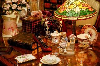 高級輸入家具&ヨーロピアン雑貨専門店 PARUSA_新しい暮らしの準備 新生活特集_写真1
