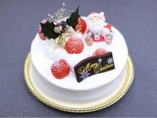 パティスリー KAGUNOMI_クリスマスケーキ・セレクション 2020_写真1