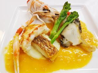 フランス料理 ラパンアジル_お花は満開 お腹は満腹! 春のお弁当・テイクアウト特集_写真1