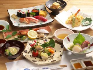寿司 たなか_健やかな成長を願う節句のお祝い_写真