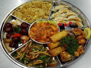 中国料理 一番楼_お花は満開 お腹は満腹! 春のお弁当・テイクアウト特集_写真1