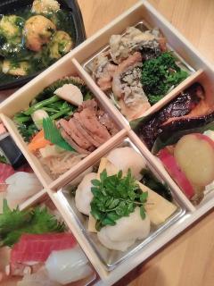 和彩 魚々樂_お花は満開 お腹は満腹! 春のお弁当・テイクアウト特集_写真1