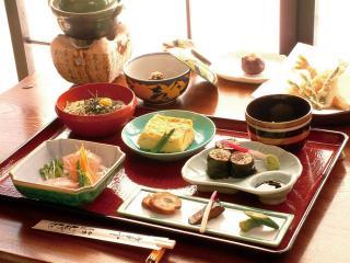 和食 うどん 蕎麦処 寿限無_健やかな成長を願う節句のお祝い_写真1
